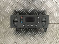 Commande Chauffage Clim - RENAULT Scenic I Phase II (2)- Référence : 7700435401