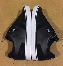 DVS Milan 2 Cadence Size 11.5 Bike BMX DC Skate Shoes Sneakers Deadstock Collab