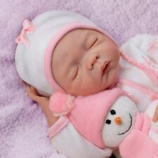 You Melt My Heart Ashton Drake Baby Doll by Denise Farmer 18 inches