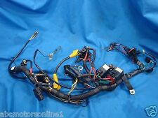 1999 2000 01 02 03-2005 Mercury Outboard 40 HP 4 Stroke Wiring Harness Assembly