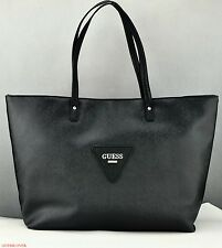 New Stylish Original Handbag GUESS SATCHEL Liberate Satchel Ladies Black Bag
