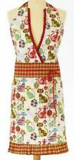 Ulster Weavers UK Christmas Cat Holiday Cotton Apron NWT Kitten