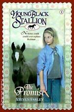 The Promise (Young Black Stallion No.1)-ExLibrary