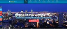 Automated Flights/Hotel/Car Search Engine,5 Million Hotels,500 Airlines