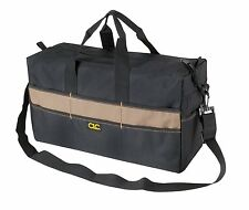 New Leathercraft Heavy Duty Canvas Tool Bag Mechanics Electrician Tools Tote