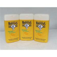 Le petit Marseillais Dusche Duschcreme Eisenkraut Verveine 3 x 250 ml