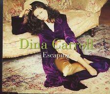 Dina Carroll / Escaping