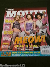 TOTAL MOVIE #4 - JOSIE AND THE PUSSYCATS - APRIL 2001