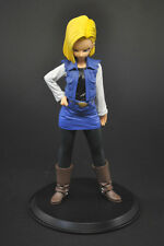 Banpresto Dragonball DX Figure Pichi Pichi GAL Android 18  / SCultures HQ DX