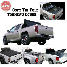 APU 1997-2003 FORD F150 w/ 6.5' BED EXCL FLARESIDE Soft Tri-fold Tonneau Cover