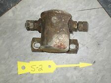 VINTAGE FORD SOLENOID STARTER SWITCH 30's 40's FLATHEAD V8 RAT STREET HOT ROD