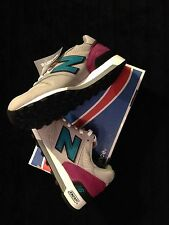 NEW BALANCE M1300DGR Gr.41,5 US8 UK7,5 NEU OVP 1400 1600 996 997 998 574 Japan