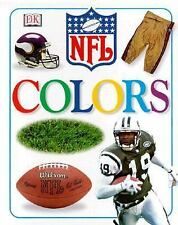 NFL Board Book: Colors by DK