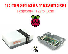The Original Tinytendo Raspberry Pi Zero Case, Pi Zero, Retro Console, NES