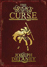 The Spook's Curse Joseph Delaney 0370328272