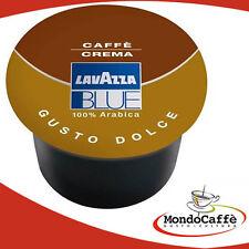 200 CIALDE CAPSULE CAFFE LAVAZZA BLUE CREMA GUSTO DOLCE