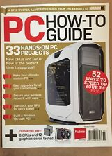 PC How To Guide Hands On Projects Speed Ultimate Custom Vol 1 2015 FREE SHIPPING