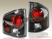 1994-2004 CHEVY S10 SONOMA TAIL LIGHTS 3D STYLE DARK SMOKE