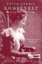 Edith Kermit Roosevelt: Portrait of a First Lady (Modern Library Paperbacks) by