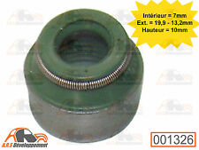 JOINT queue soupape SOUPLE (VALVE SEAL) de Citroen 2CV DYANE MEHARI AMI6  -1326-