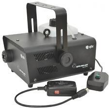 QTX 160.463 QTX-900 MKII Máquina de Niebla 900W Elemento de Calefacción Corte Automático-Nuevo