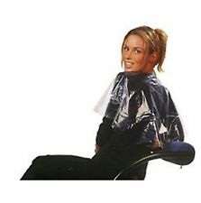 """cape de coupe cheveux coiffure jetable -  """"peignoir"""""""