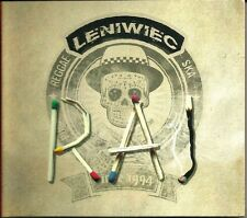 Leniwiec ‎– Raj Digipack (Sealed/Folia)