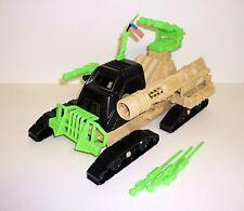 GI JOE PATRIOT Vintage Action Figure Vehicle Tank COMPLETE 1992