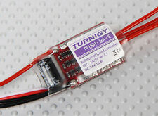 Turnigy Plush 12 amp 12a 12amp ESC BEC 5V plane heli Brushless Speed Controller