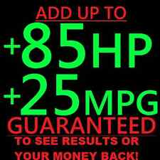 MAXT PERFORMANCE CHIP FUEL/GAS/MONEY SAVER ANY FORD MUSTANG GT/COBRA/V8/V6