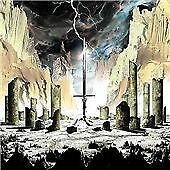 The Sword-Gods of the Earth CD NEW