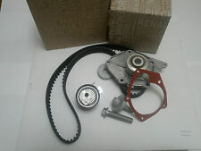 Timing Belt Kit + water pump Genuine Renault Megane 1.5 Dci Cam K9K NEW + FILTER
