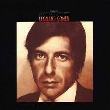 LEONARD COHEN - SONGS OF LEONARD COHEN - CD SIGILLATO 2007