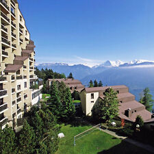 Switzerland Weekend @ 4* DORINT Hotel Beatenberg - Interlaken - Holiday
