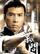IP MAN Movie MINI Promo POSTER Chinese Donnie Yen Simon Yam Siu-Wong Fan