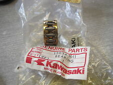 KAWASAKI NOS BIG END BEARING  KX80 KDX80 1979-81    13034-1011