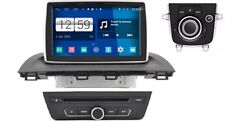 Mazda 3 2014-2017 PRIME DVD GPS STEREO ANDROID MAPS + FREE CAMERA