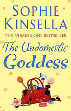 The Undomestic Goddess by Sophie Kinsella (Paperback, 2006)
