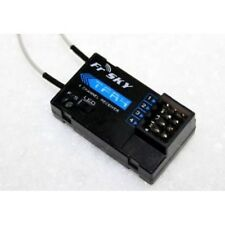 NEW FrSky Futaba FASST compatible Rx - FrSky TFR4 - 4 Channel Receiver