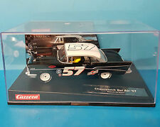 CHEVROLET BEL AIR'57 Race versione CARRERA Evolution # 27258 Auto Slot