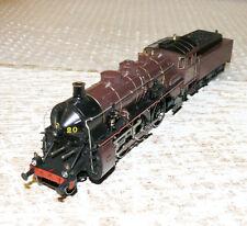 K26 Märklin 3111 Dampflok Typ 59 der SNCB