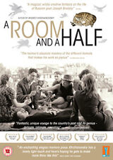 A ROOM AND A HALF - DVD - REGION 2 UK
