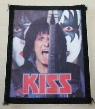 KISS, Demon, foto Patch, patch, RAR, RARE