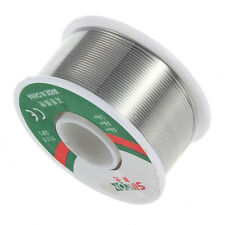 63/37 Tin/Lead 0.8mm Rosin Roll Tin 0.8mm Rosin Core Flux Solder Wire Reel