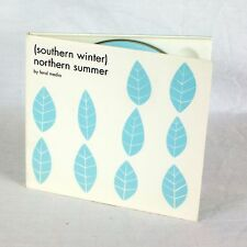 Southern Winter Northern Summer - By Feral Media - music cd
