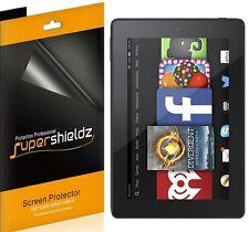 3X Anti Glare Matte Screen Protector Saver For Amazon Fire HD 7 (4th Generation)