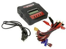 Venom 0684 AC / DC Pro3 Peak 1-6S Lipo Nicd Nimh Fast Battery Charger