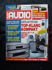Audio 12/02 Bryston sp 1.7, 9 Bs T, nad s 170,s 250,t 562, mclaren Av 30 R, 100 x5r,