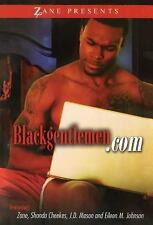 Blackgentlemen. Com by Eileen M. Johnson, J. D. Mason, Shonda Cheekes and...