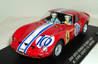 FLY 042101 Ferrari 250 GTO #106 Targa Florio1963 Brand New 1/32 Slot Car